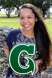 """University of Guam graduate student Sophia A. Sablan has been accepted into the doctoral clinical psychology program at the California School of Professional Psychology at Alliant International University in San Diego. She is the granddaughter of former Northern Mariana Islands Gov. Pedro P. Tenorio. Sablan moved to Guam to attend UOG and completed a bachelor's degree in psychology in 2014 and then was accepted into UOG's Master of Science in Clinical Psychology program. She is in her final semester of her master's program at UOG and is working on the final stages of her master's thesis, a National Institutes of Health–funded study titled """"The Lived Experience of Pediatric Cancer in the Pacific Island of Guam.""""  Sablan will be moving to San Diego this August with her husband and two children to begin her doctoral studies."""