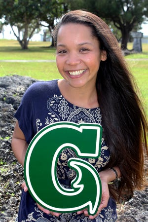 "University of Guam graduate student Sophia A. Sablan has been accepted into the doctoral clinical psychology program at the California School of Professional Psychology at Alliant International University in San Diego. She is the granddaughter of former Northern Mariana Islands Gov. Pedro P. Tenorio. Sablan moved to Guam to attend UOG and completed a bachelor's degree in psychology in 2014 and then was accepted into UOG's Master of Science in Clinical Psychology program. She is in her final semester of her master's program at UOG and is working on the final stages of her master's thesis, a National Institutes of Health–funded study titled ""The Lived Experience of Pediatric Cancer in the Pacific Island of Guam.""  Sablan will be moving to San Diego this August with her husband and two children to begin her doctoral studies."