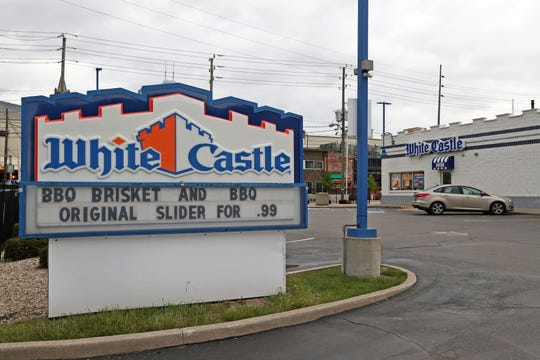 Two Indiana judges from Clark County were reportedly shot at the White Castle restaurant at 55 W. South St., on May 1, 2019.