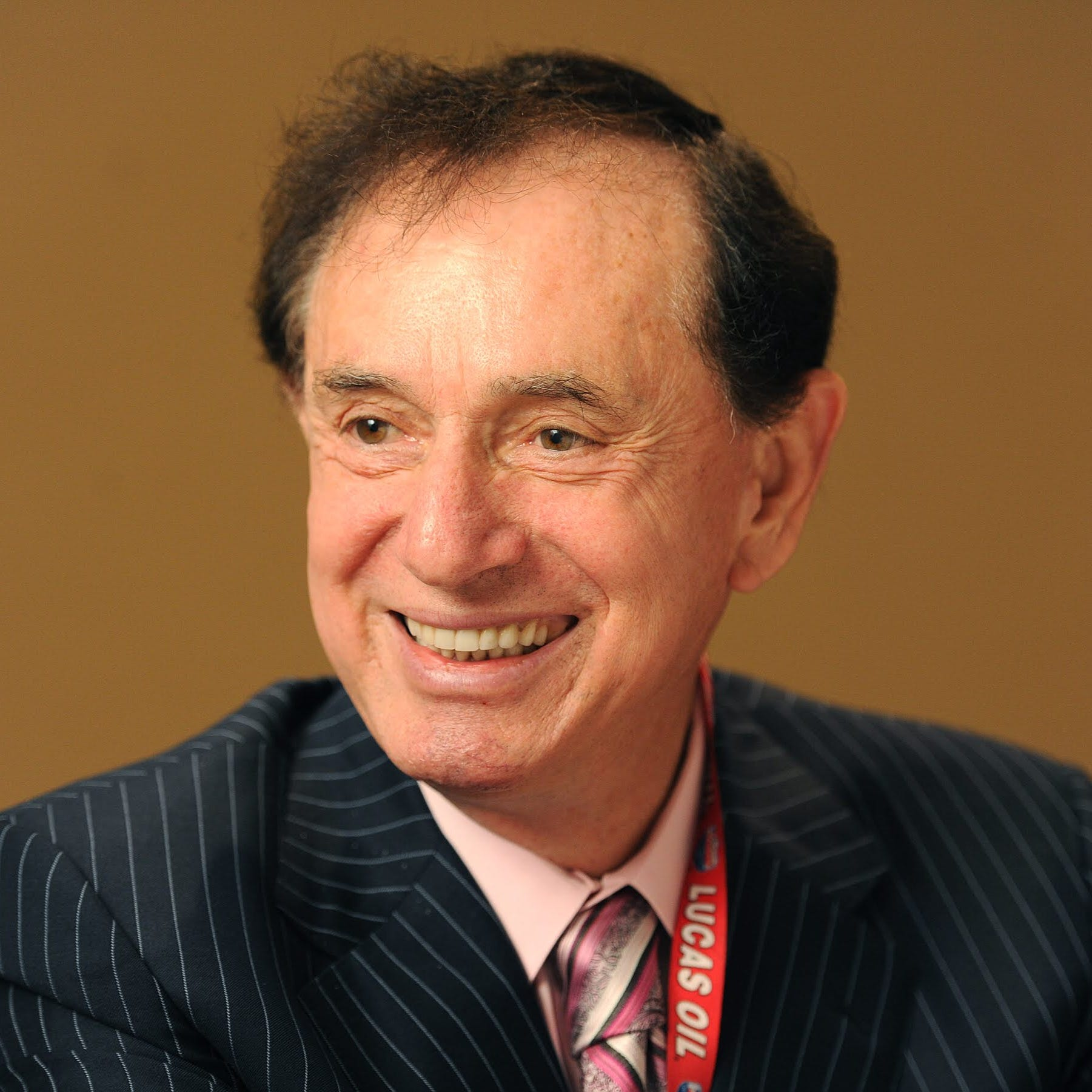 Lucas Oil's Forrest Lucas is making 'American dream' movies with Ludacris, Trace Adkins