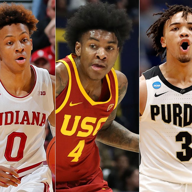 NBA draft mocks roundup: Pacers search for scoring, where will local prospects end up?