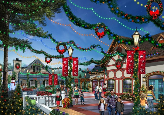 Holiday World 2019 Tickets Hours And More In Santa Claus