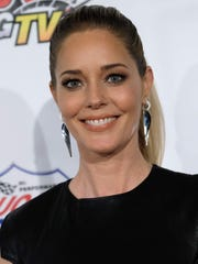 "Christina Moore, a former ""Mad TV"" cast member, is a producer on ""Bennett's War."""