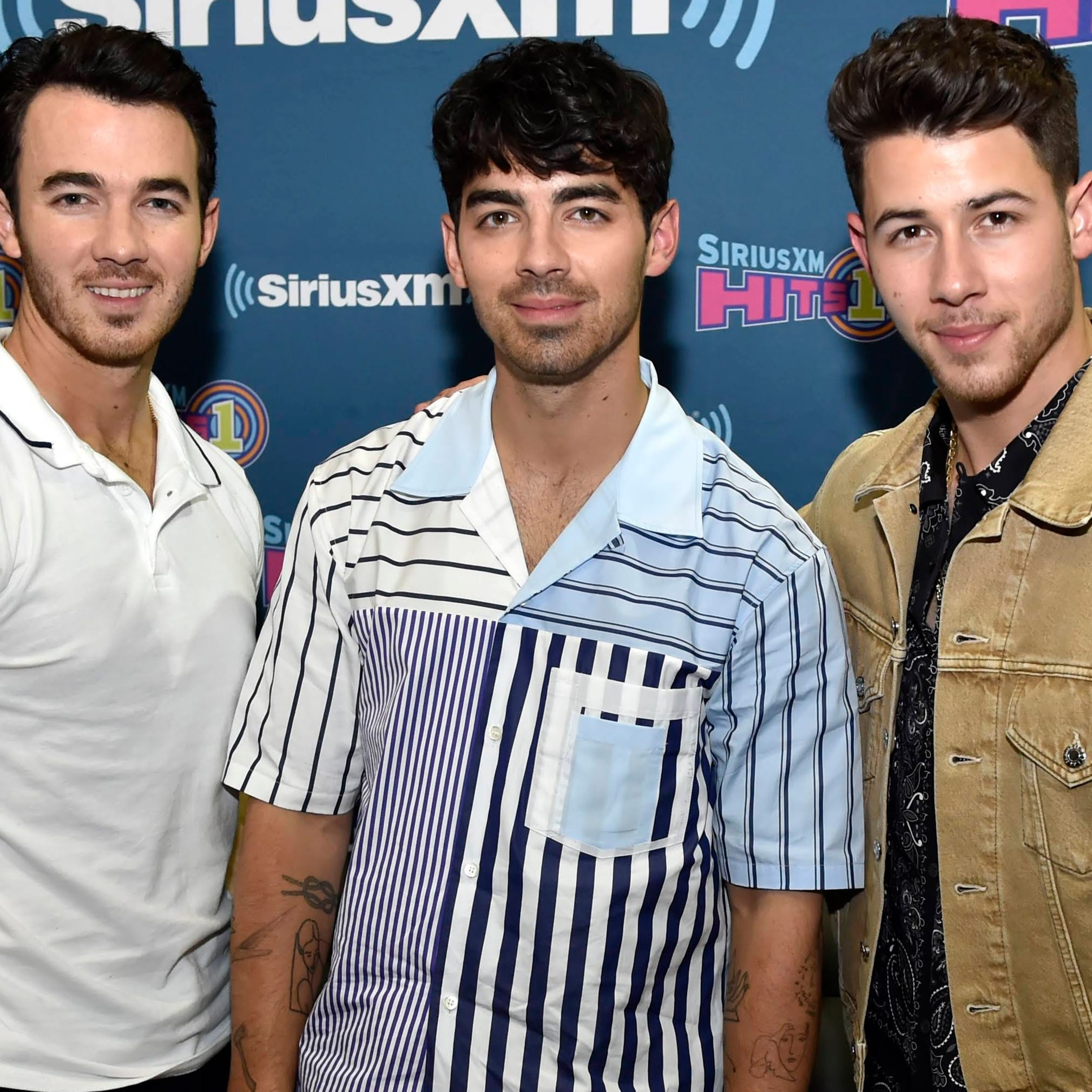 Jonas Brothers 'Happiness Begins' tour will make stop in Indianapolis