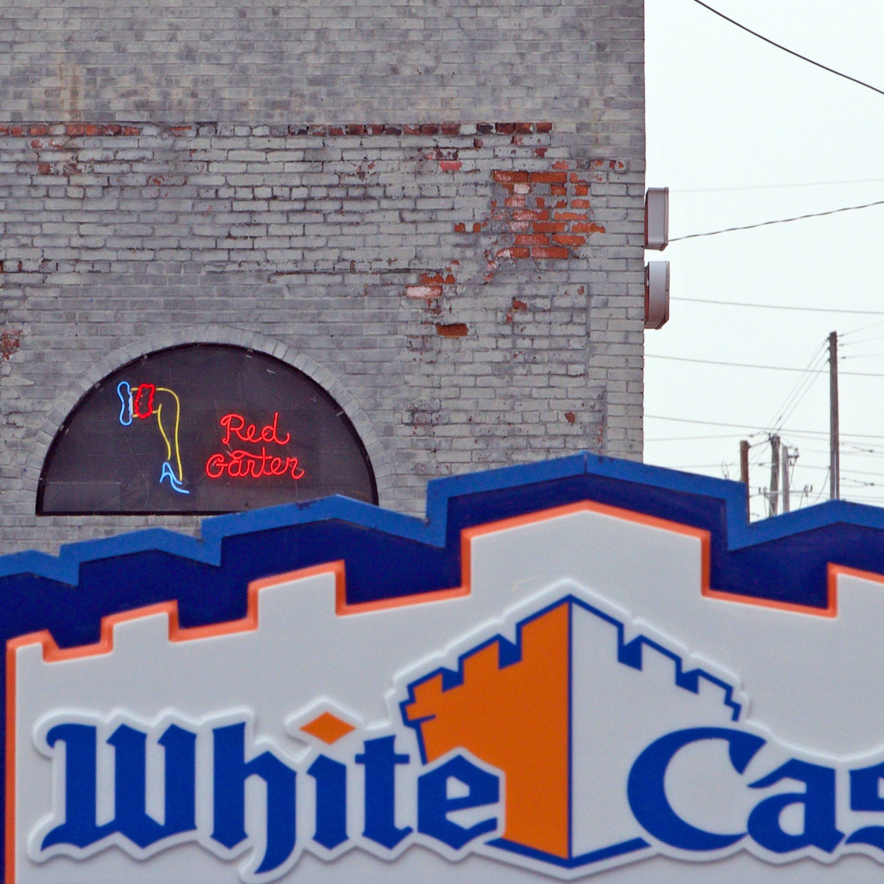 Police: 2 judges were shot in White Castle parking lot after 'physical fight' with group