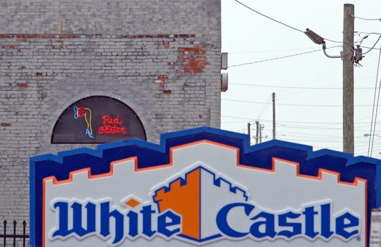 Two Clark County judges were involved in an argument at the Red Garter Gentlemen's Club that escalated into a shooting in the parking lot of the White Castle, 55 W. South St., at 3:30 am on Wednesday, May 1, 2019.