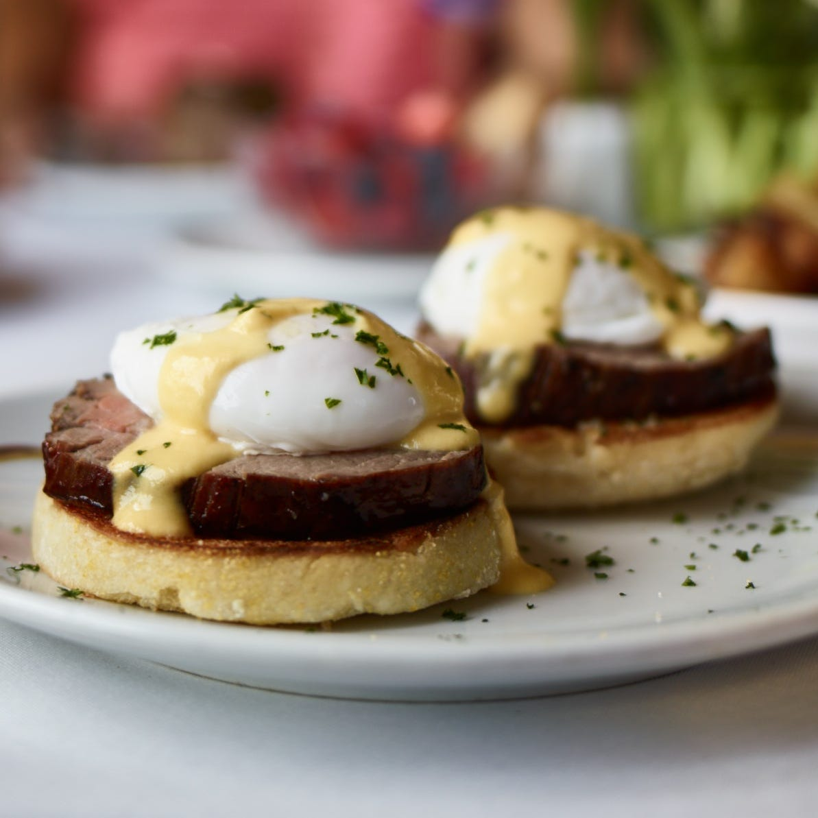 5 brunch spots that still have openings for Mother's Day