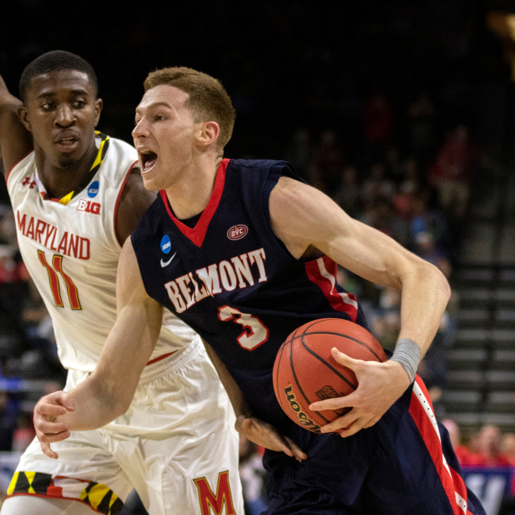 Perry Meridian grad Dylan Windler starred for...