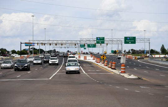 US Hwy 45 BypassConstruction continues on US Hwy 45-Bypass with all lanes now open.
