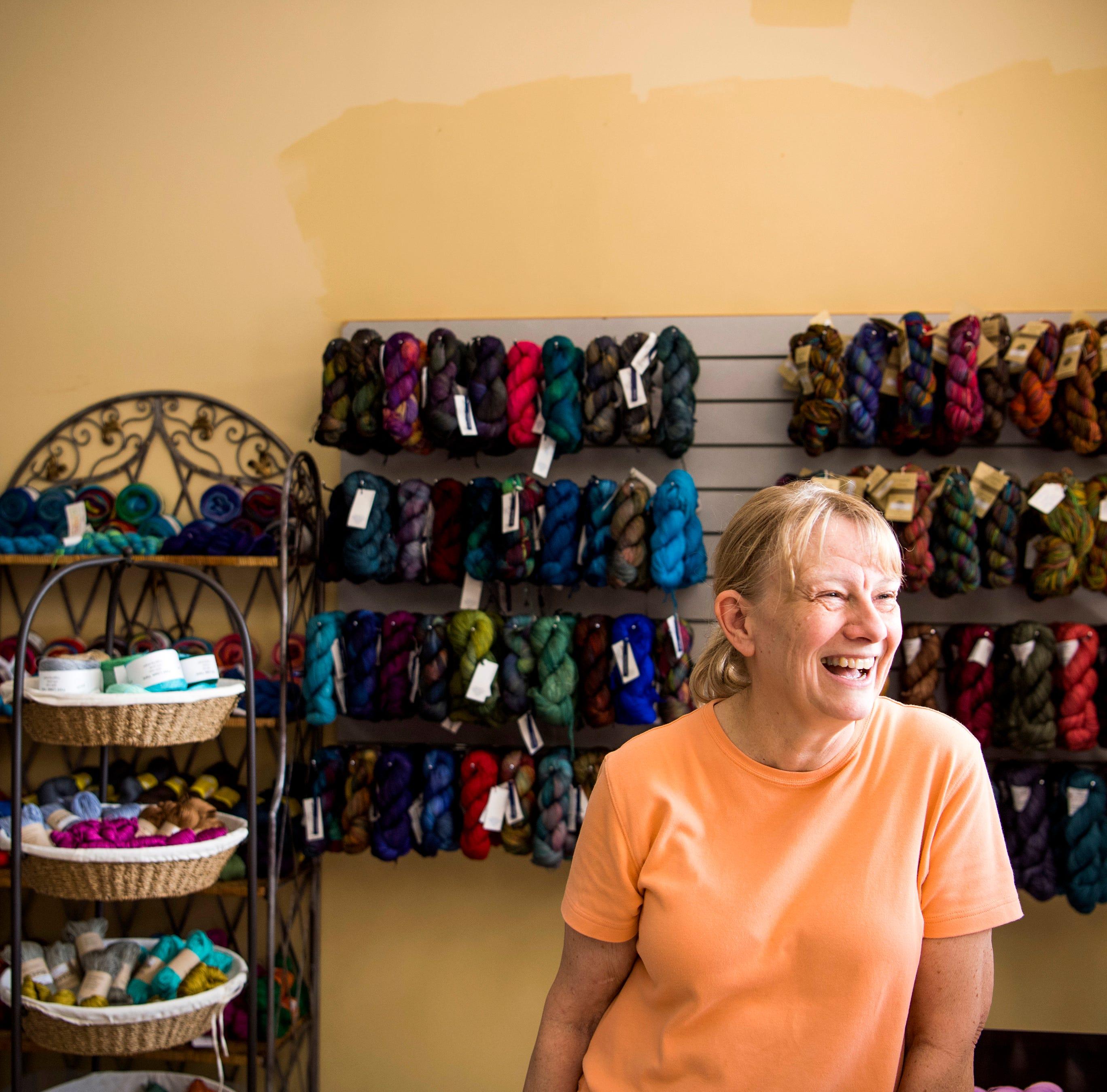 'Like a new beginning': Cedar Bluff businesses reopen after repairing flood damage