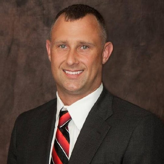 Clark County Judge Brad Jacobs