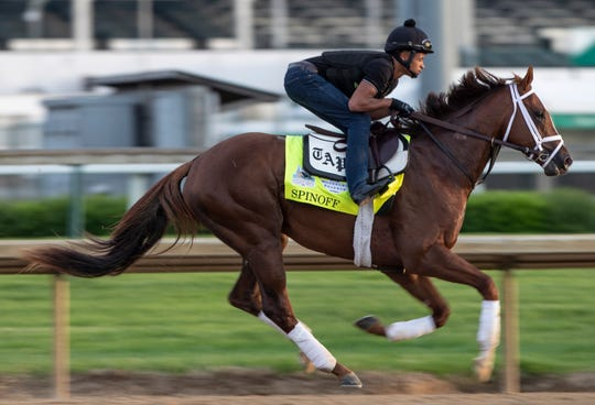 Kentucky Derby: Long Shots Who Can Win The Run For The Roses