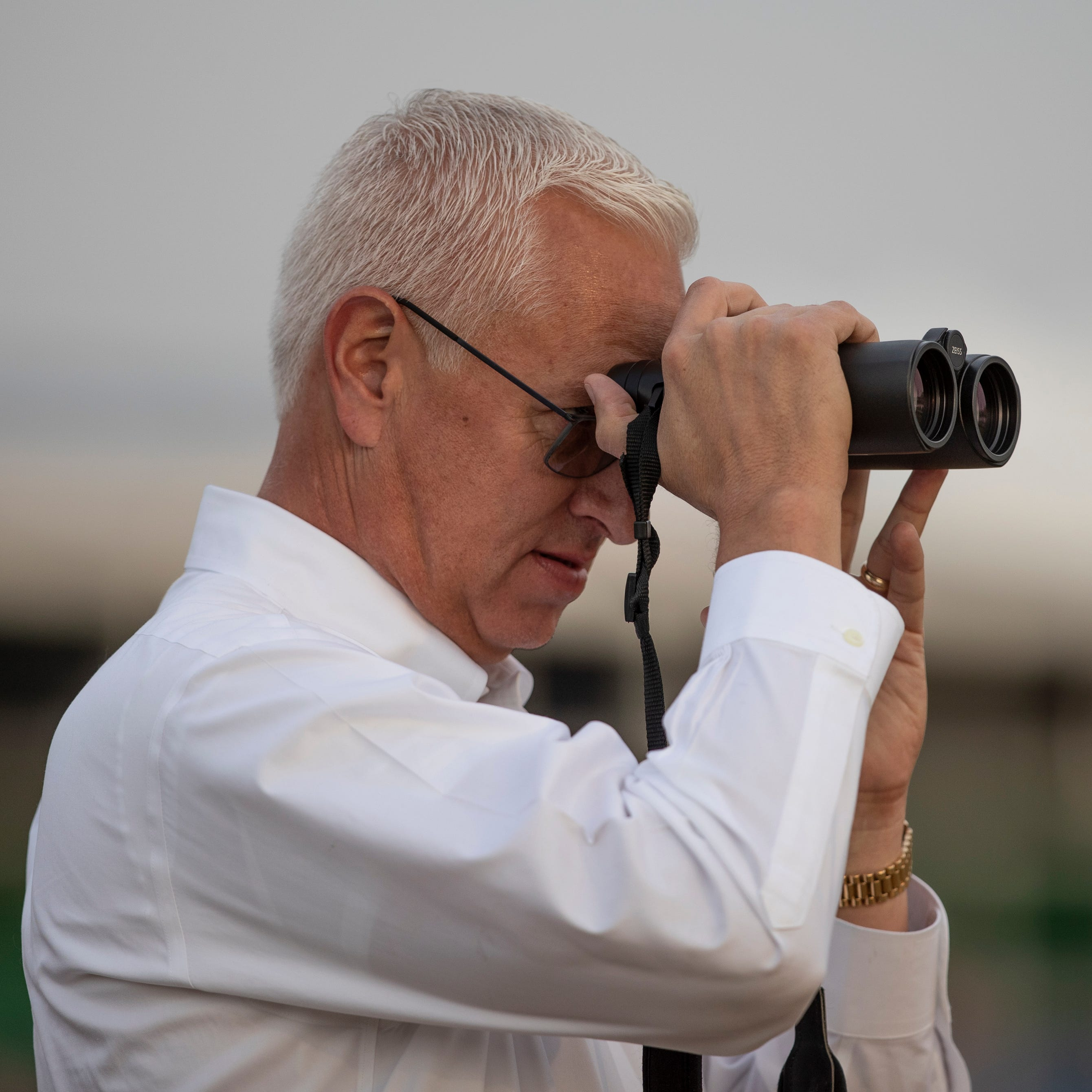 Todd Pletcher on Kentucky Derby disqualification: 'The stewards did the correct thing'