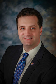 Jason Belcher is a candidate for Kentucky Secretary of State