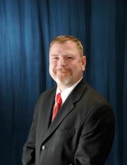 Clark County Judge Andrew Adams