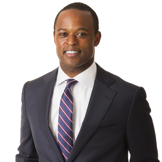 Daniel Cameron is a candidate for attorney general.