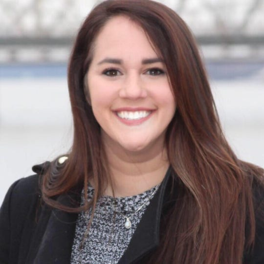 Kelsey Hayes Coots is a candidate for Kentucky Auditor.