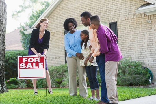 The housing market still favors sellers until at least 2020, according to experts.
