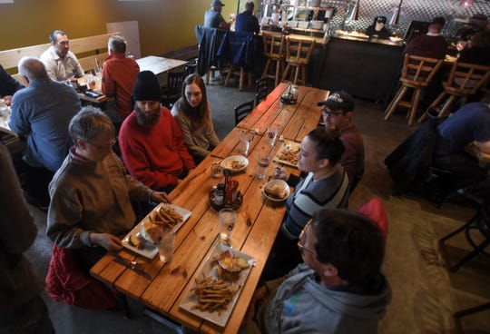 Street Kitchen reopens as the Peoples