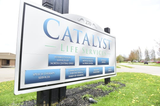 Catalyst Life Services is a non-profit organization that provides mental-health and addiction services in Richland County.