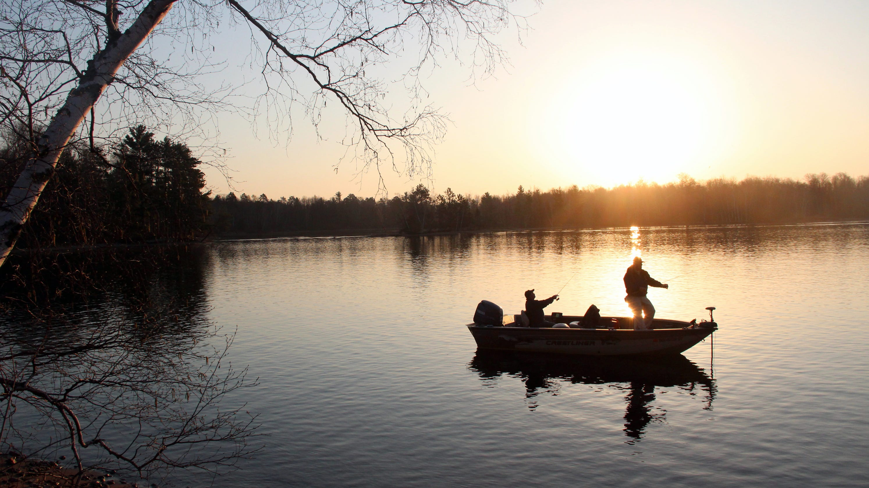 Wisconsin Family Fishing License