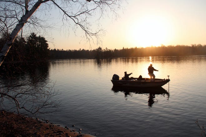 The weather promises to be fairly nice across the state for the upcoming Memorial Day weekend, although ticks are expected to be out in force across much of the state.