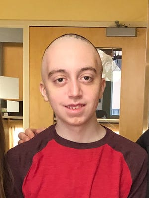 Jordan Schindler, a 16-year-old junior at Greendale High School, was recently diagnosed with acute myeloid leukemia and needs a bone marrow or stem cell transplant to fight the disease. To help find a match, the high school is hosing a bone marrow drive May 8.