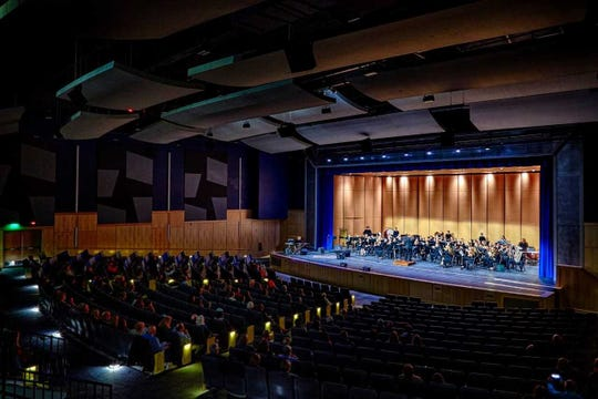 The Germantown Performing Arts Center will be having its grand opening event on Saturday, June 22.