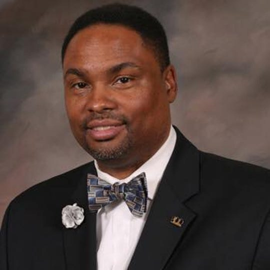 Marshall Taggart Jr. has been named the new executive director of the Montgomery Regional Airport.