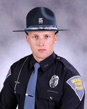 Trooper Jacob Ridgway