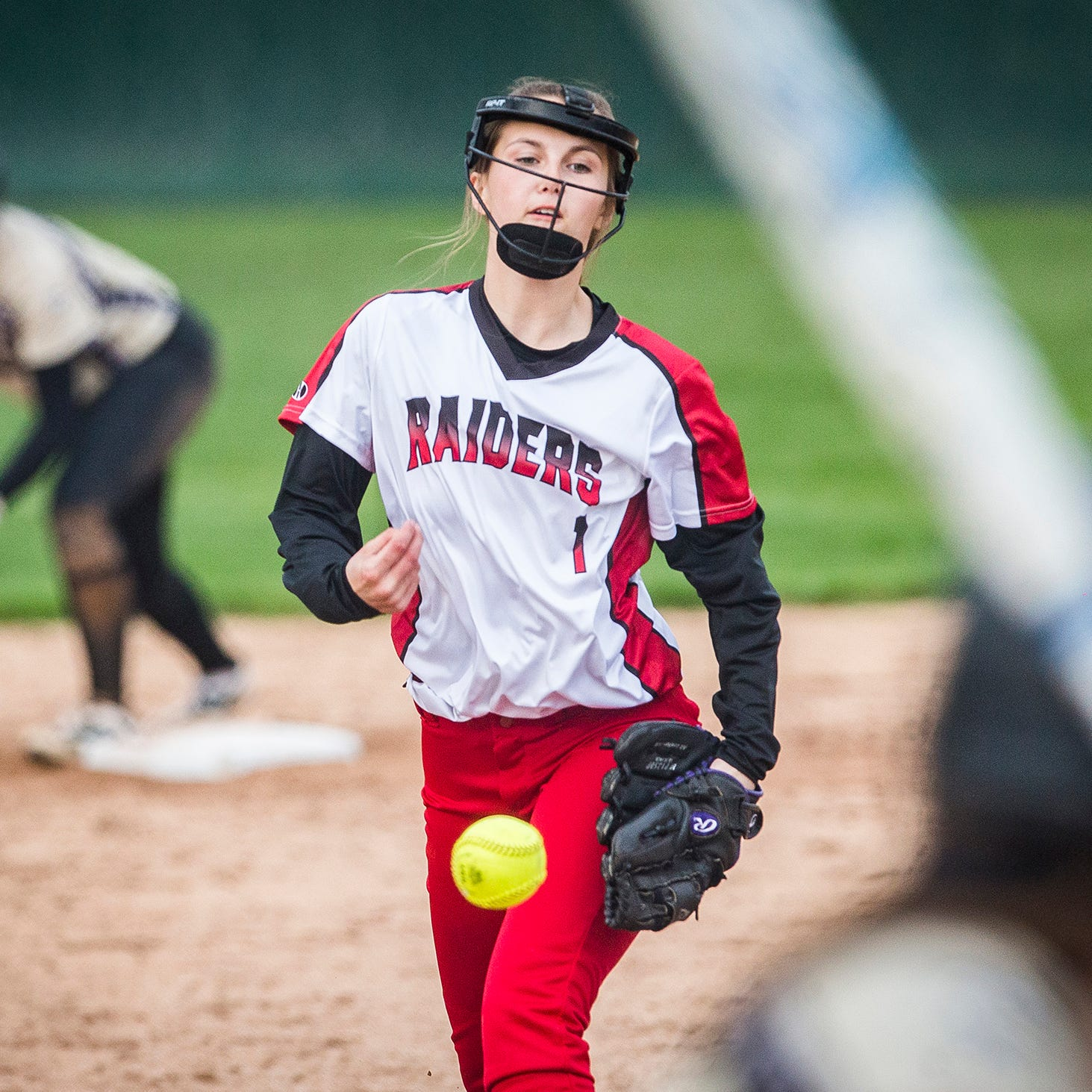 Wapahani softball plans to forge ahead this offseason, learn from what went wrong in 2019
