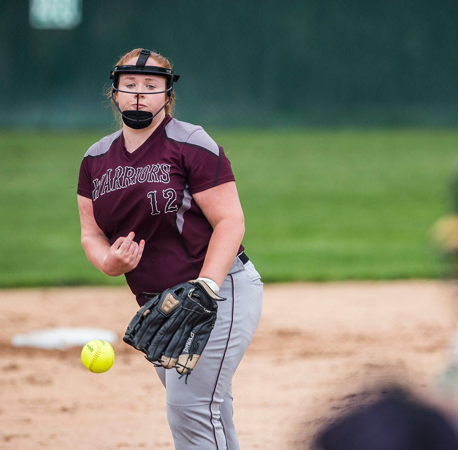 HS rundown: Two Delaware County softball squads advance in sectional play