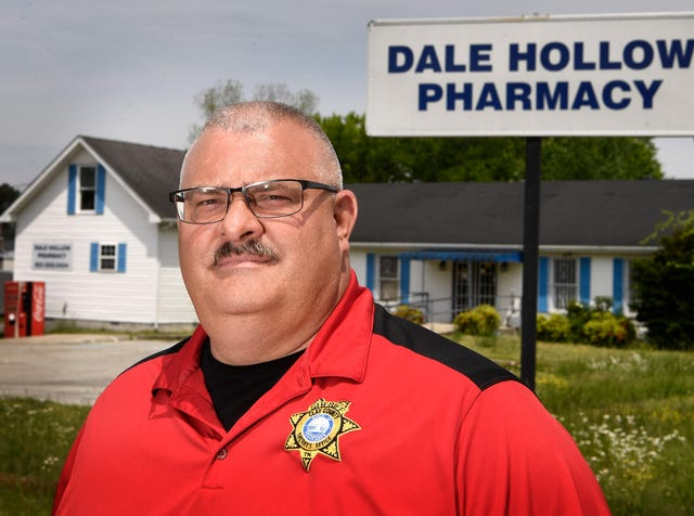 Suspicious activity at pharmacies cause concern in Clay County