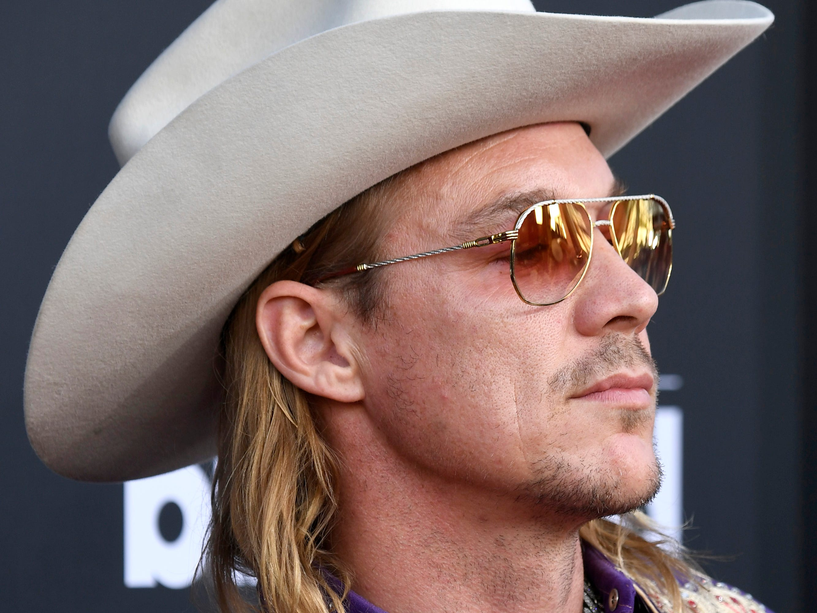 Diplo attends the 2019 Billboard Music Awards at MGM Grand Garden Arena on May 01, 2019 in Las Vegas, Nevada.