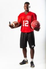 Lovinsky Cantave, Immokalee High School, Basketball, Soccer, Track, Flag Football, Bowling, Junior