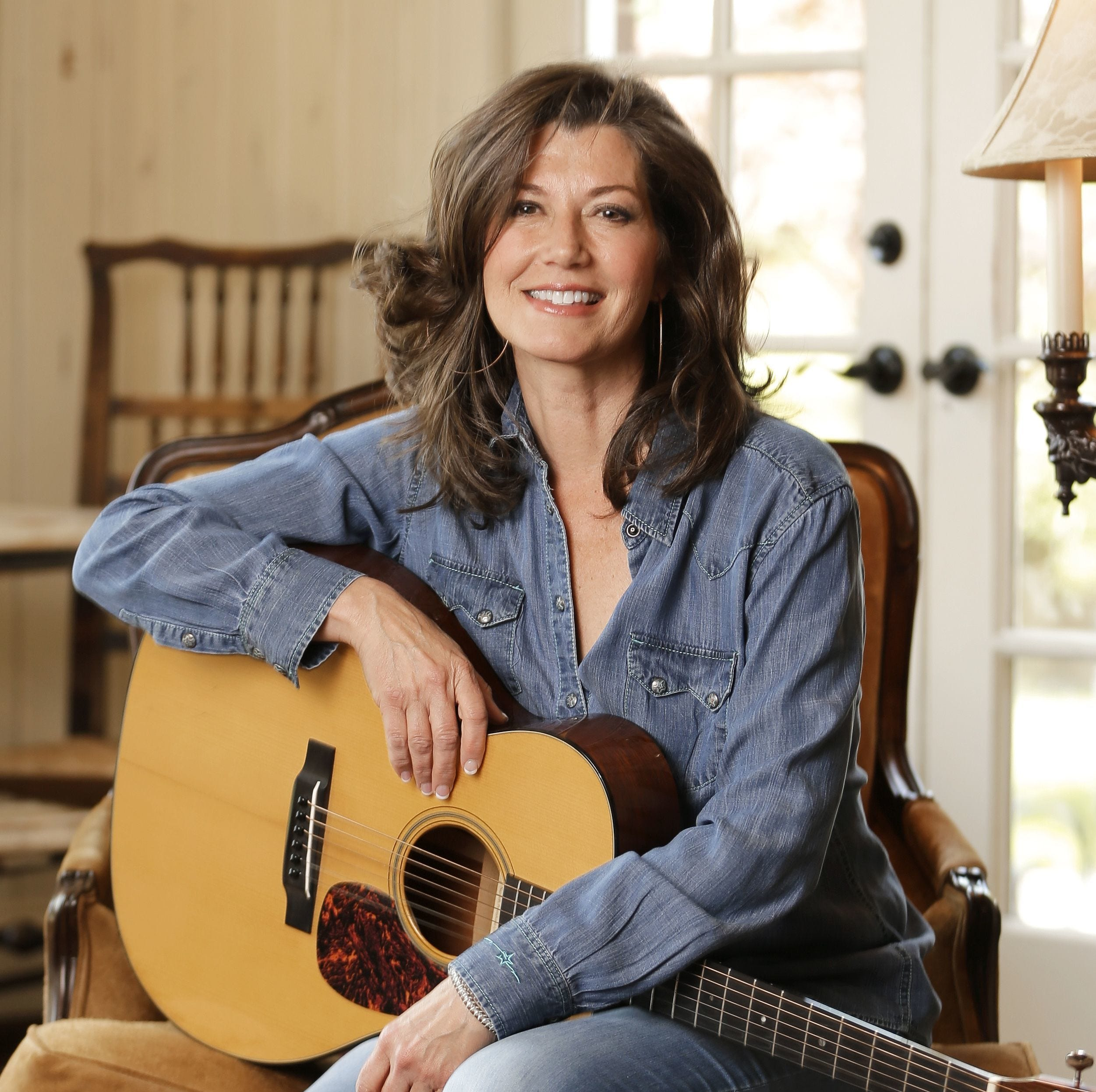 Amy Grant concert announced for Bonita Springs, tickets on sale Friday