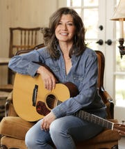 Amy Grant is performing at The Victory Thursday.