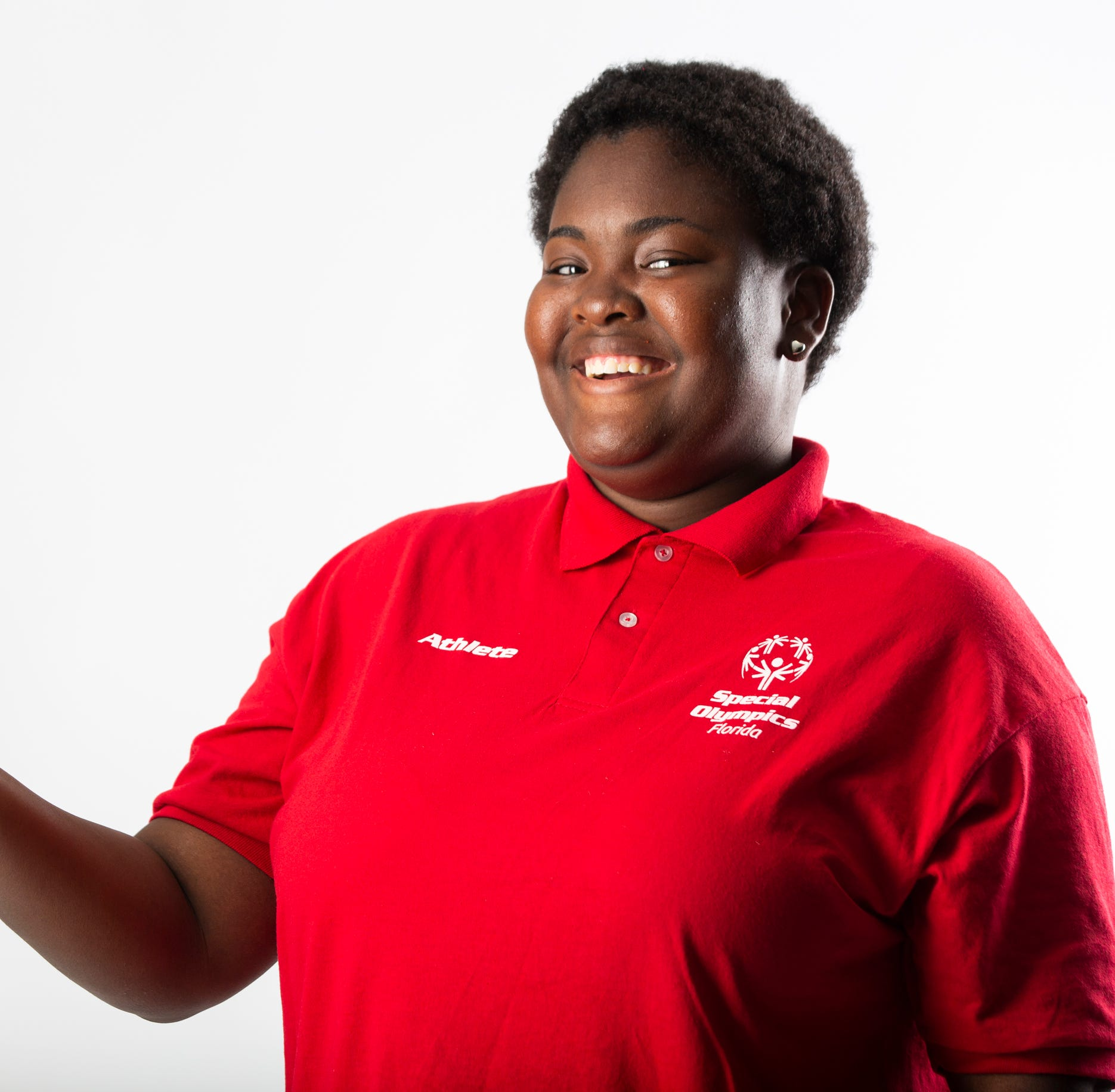 Southwest Florida Sports Awards Special Olympic Athlete of the Year Finalists