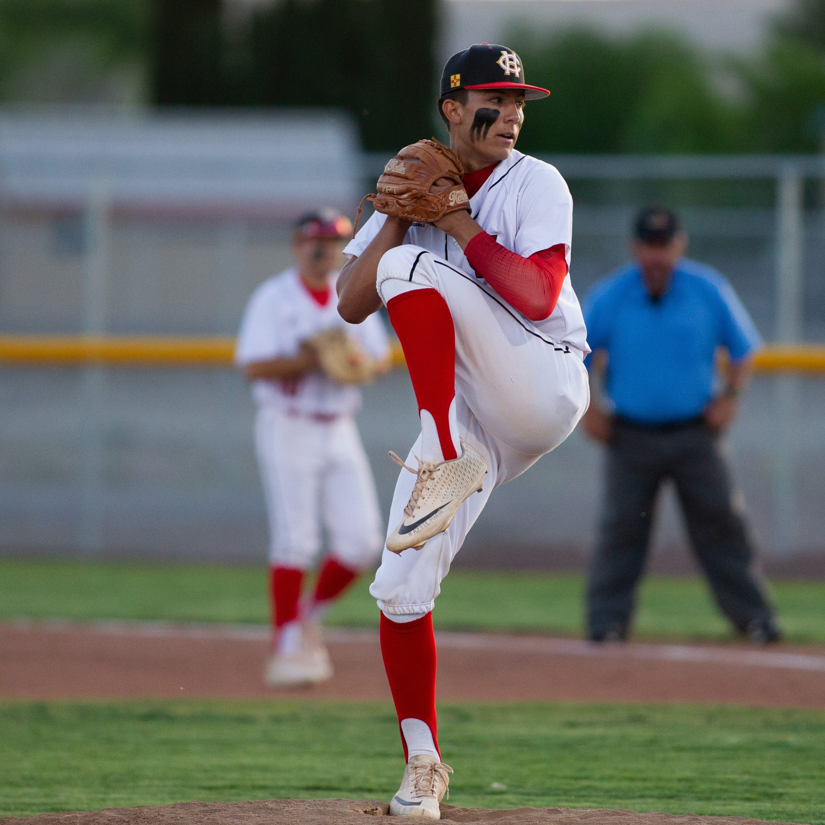 Led by Aggies commit Wilson Bannister, Centennial baseball has dominated district