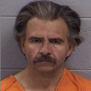 Chama man accused of sixth DWI, battery on an officer