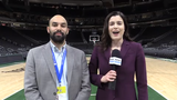 Matt Velazquez and Olivia Reiner discuss the Bucks' strengths in their first victory of the series against the Celtics.