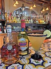 Las Casuelas Terraza's 40th Anniversary Margarita – The Cuarenta