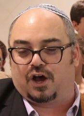 Rabbi Andrew Bentley