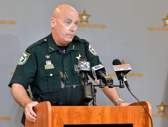 Pensacola gun violence task force: Escambia, Santa Rosa