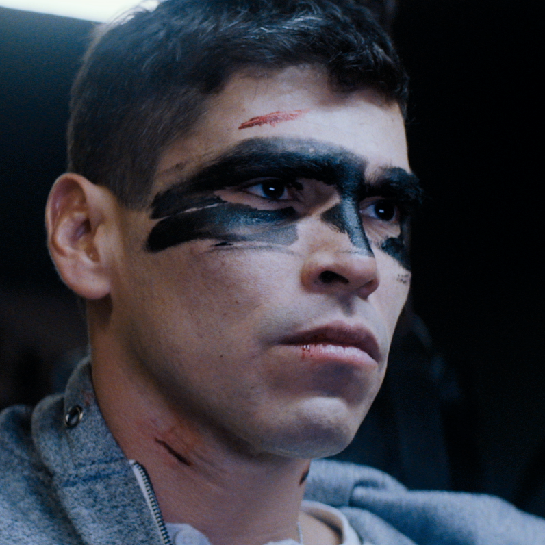 Review: Confused 'El Chicano' doesn't soar as a Mexican-American superhero