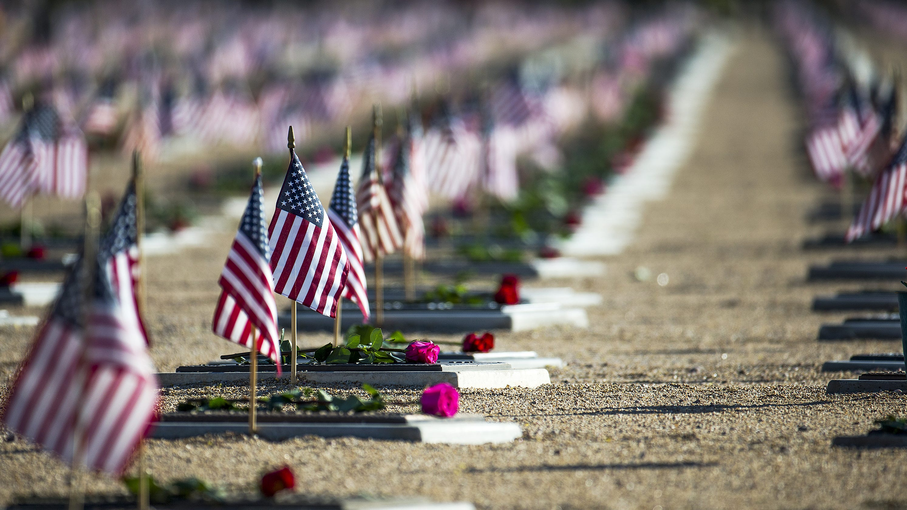 Memorial Day 2019- Weekend events in Phoenix and around Arizona