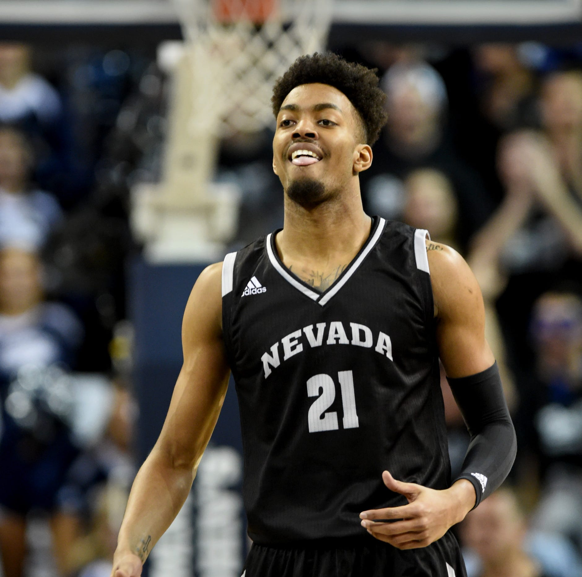 Could Nevada's Jordan Brown be the big man ASU needs?