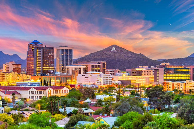 Tucson offers great resort deals, amazing attractions for the whole family, high-end golf links and some great nightlife and dining in the downtown areas.