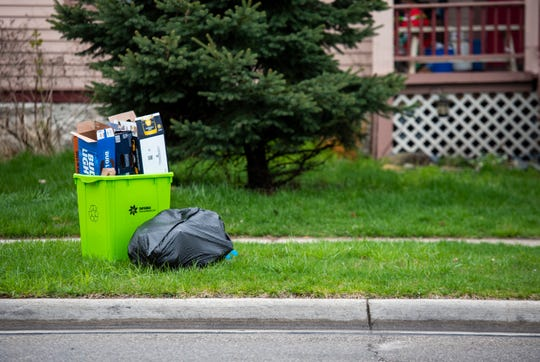 Westland voters will decide March 10, 2020 if they support a tax increase to pay for curbside recycling in the city.