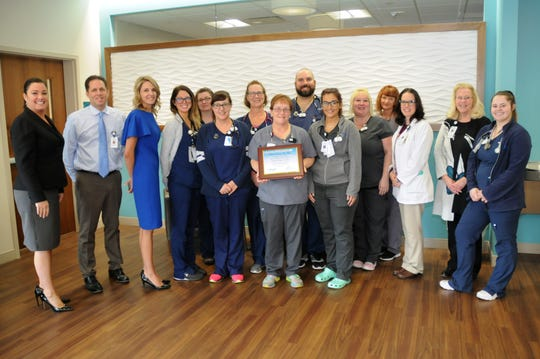 McLaren Port Huron is proud of the nurses who serve patients in the community.